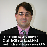 Dr Richard Davies
